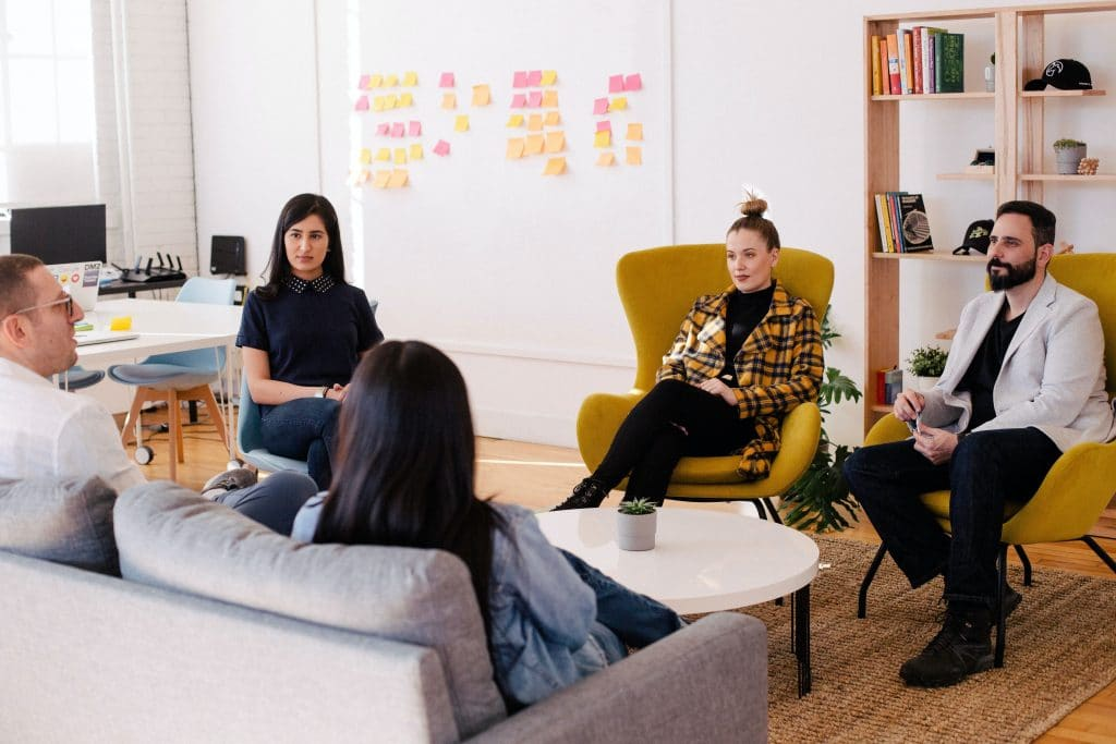 Be Collaborative Carol Picon transformations des organisations